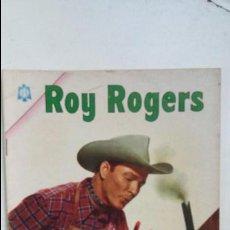 Tebeos: ROY ROGERS N° 157 - ORIGINAL EDITORIAL NOVARO. Lote 114112311