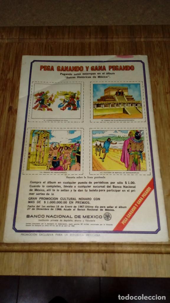 Tebeos: Patronos y Santuarios Nº 3 Novaro - Foto 2 - 114480443