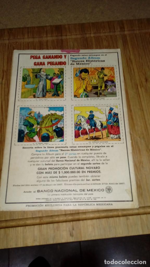 Tebeos: Patronos y Santuarios Nº 9 Novaro - Foto 2 - 114480851