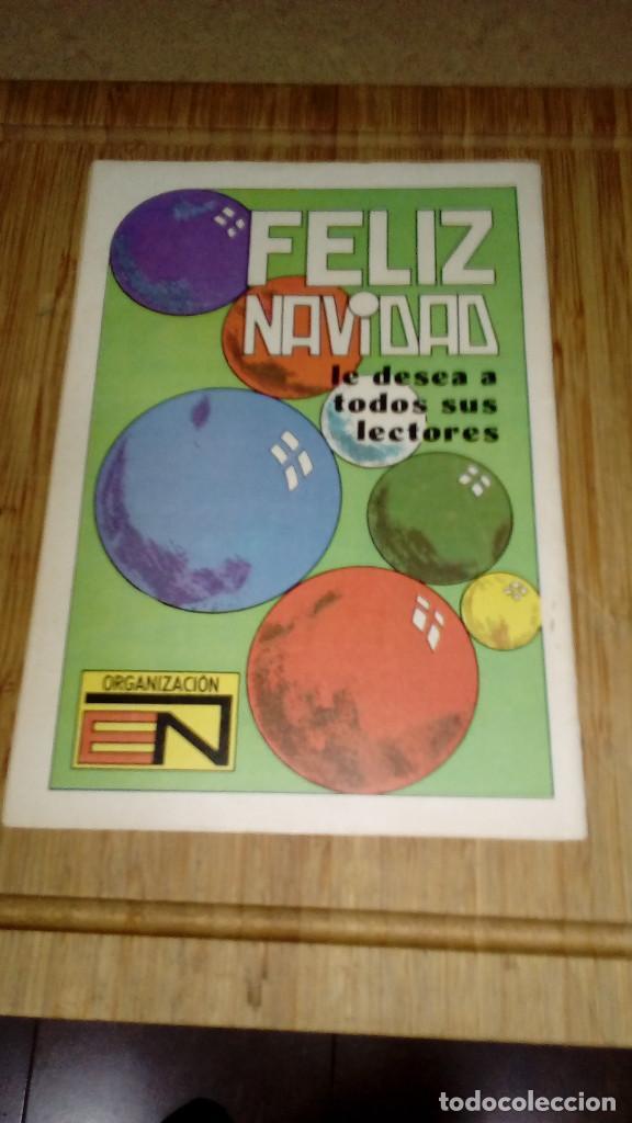 Tebeos: Vidas Ejemplares Nº 308 Novaro - Foto 2 - 114574475