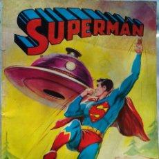 Tebeos: SUPERMAN TOMO XXL. Lote 151859061