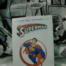 Tebeos: SUPERMAN. Lote 115092807