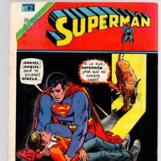 BDs: SUPERMAN. EL NIÑO QUE SALVO A SUPERMAN. Nº 960. 17 DE ABRIL DE 1974. Lote 115686802