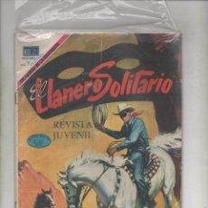 Tebeos: EL LLANERO SOLITARIO Nº 201.NOVARO 1969.. Lote 115707551