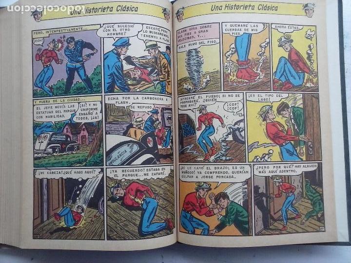 Tebeos: BATMAN EL HOMBRE MURCIELAGO - 12 NºS TOMO MUY BIEN CONSERVADOS - Foto 7 - 115743847