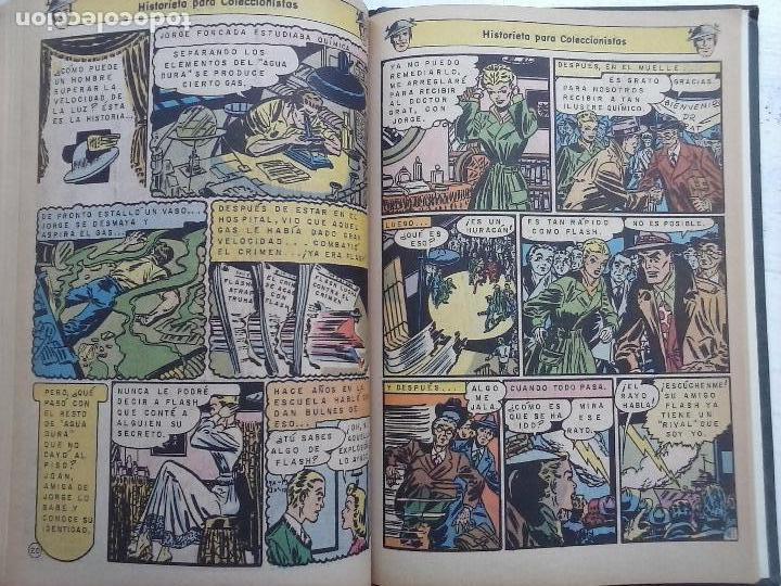 Tebeos: BATMAN EL HOMBRE MURCIELAGO - 12 NºS TOMO MUY BIEN CONSERVADOS - Foto 11 - 115743847