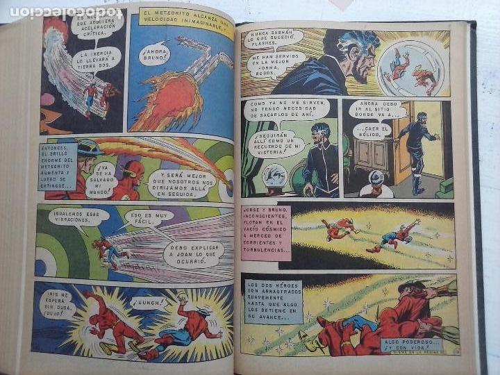 Tebeos: BATMAN EL HOMBRE MURCIELAGO - 12 NºS TOMO MUY BIEN CONSERVADOS - Foto 15 - 115743847
