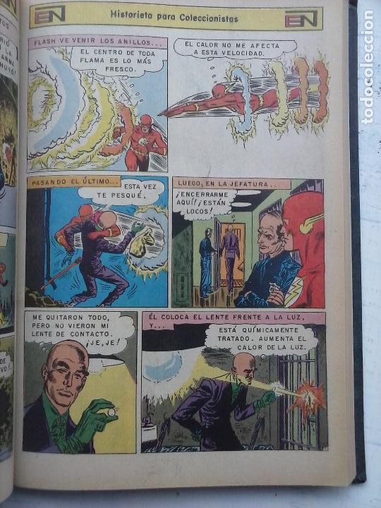 Tebeos: BATMAN EL HOMBRE MURCIELAGO - 12 NºS TOMO MUY BIEN CONSERVADOS - Foto 29 - 115743847