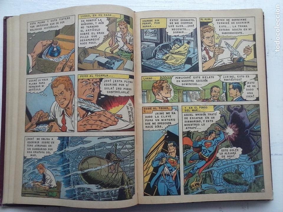 Tebeos: SUPERMAN NOVARO - 12 TEBEOS MUY BIEN CONSERVADOS - Foto 26 - 115747059