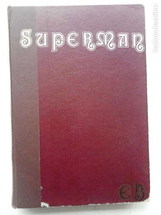 Tebeos: SUPERMAN NOVARO - 12 TEBEOS MUY BIEN CONSERVADOS - Foto 37 - 115747059
