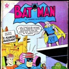 Tebeos: BATMAN Nº 69 EDITORIAL NOVARO. Lote 115753275