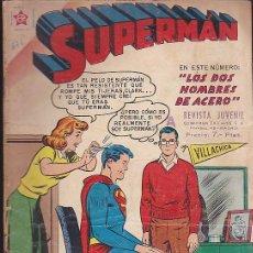 Tebeos: COMIC COLECCION SUPERMAN Nº 176. Lote 116097891