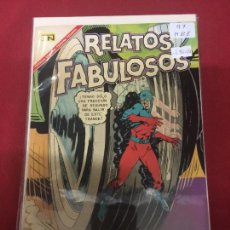 Tebeos: RELATOS FABULOSOS NUMERO 97 MUY BUEN ESTADO REF.P. Lote 116465007