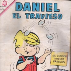 Tebeos: DANIEL EL TRAVIESO Nº 34 (1966). Lote 116621207