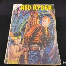 Tebeos: RED RYDER ANTIGUO ,TEBEO,CÓMIC RETRO VINTAGE-ORIGINAL NOVARO , 137. Lote 116665003