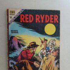 Tebeos: RED RYDER. REVISTA EXTRA Nº 8. NOVARO.. Lote 116676183