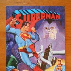 Tebeos: SUPERMAN - TOMO LI - Nº 51 - LIBRO COMIC - EDITORIAL NOVARO (8Y). Lote 117268711