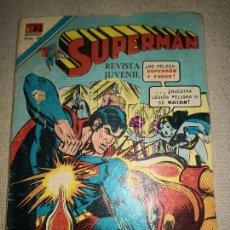 Tebeos: SUPERMAN SERIE AGUILA 2-1167. Lote 117693839