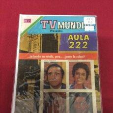 Tebeos: TV MUNDIAL NUMERO 210 BUEN ESTADO REF.6. Lote 118329115