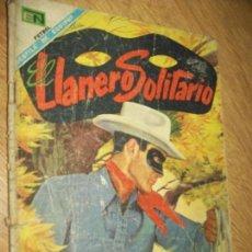 Tebeos: EL LLANERO SOLITARIO N.178 1967. Lote 118578755