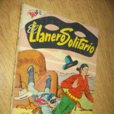Tebeos: EL LLANERO SOLITARIO N.88 1960. Lote 118593651