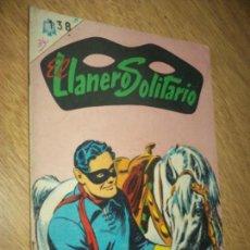 Tebeos: EL LLANERO SOLITARIO N.138 1964. Lote 118593759