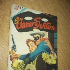 Tebeos: EL LLANERO SOLITARIO N.155 1964. Lote 118594419