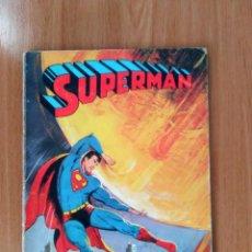 Tebeos: SUPERMAN LIBROCOMIC XXXI (31)- ED NOVARO - RÚSTICA TACO. Lote 118639023