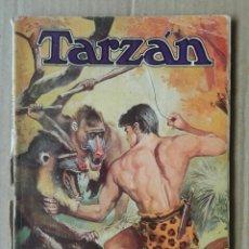 Tebeos: TARZÁN LIBRO-CÓMIC, TOMO XXVII. EDITORIAL NOVARO, 1976. 64 PÁGINAS EN COLOR.. Lote 118686566