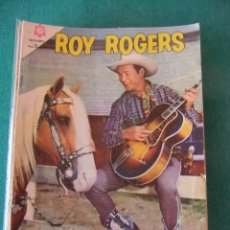 Tebeos: ROY ROGERS Nº 148 EDITORIAL NOVARO. Lote 119425327