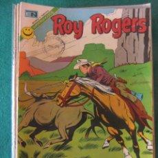 Tebeos: ROY ROGERS Nº 273 EDITORIAL NOVARO. Lote 119425403