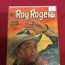 Tebeos: ROY ROGERS NUMERO 2 BUEN ESTADO REF.11. Lote 119498111