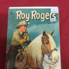 Tebeos: ROY ROGERS NUMERO 5 MUY BUEN ESTADO REF.11. Lote 119498251
