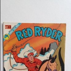 Tebeos: RED RYDER N° 310 - ORIGINAL EDITORIAL NOVARO. Lote 119521531
