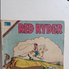 Tebeos: RED RYDER N° 312 - ORIGINAL EDITORIAL NOVARO. Lote 119521727
