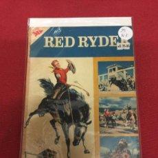 Tebeos: RED RYDER NUMERO 23 NORMAL ESTADO REF.7. Lote 119524543