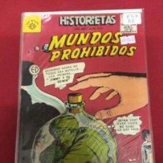 Tebeos: HISTORIETAS NUMERO 653 BUEN ESTADO REF.T. Lote 119525871