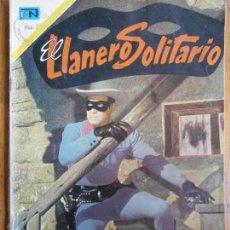 Tebeos: EL LLANERO SOLITARIO - AÑO XX - Nº 253 - DICIEMBRE 1973. Lote 119542471