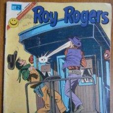 Tebeos: ROY ROGERS - AÑO XX - Nº 266 - 29 MARZO 1792. Lote 119544167