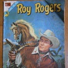 Tebeos: ROY ROGERS - AÑO XXI - Nº 300 - 18 JULIO 1973. Lote 119544423
