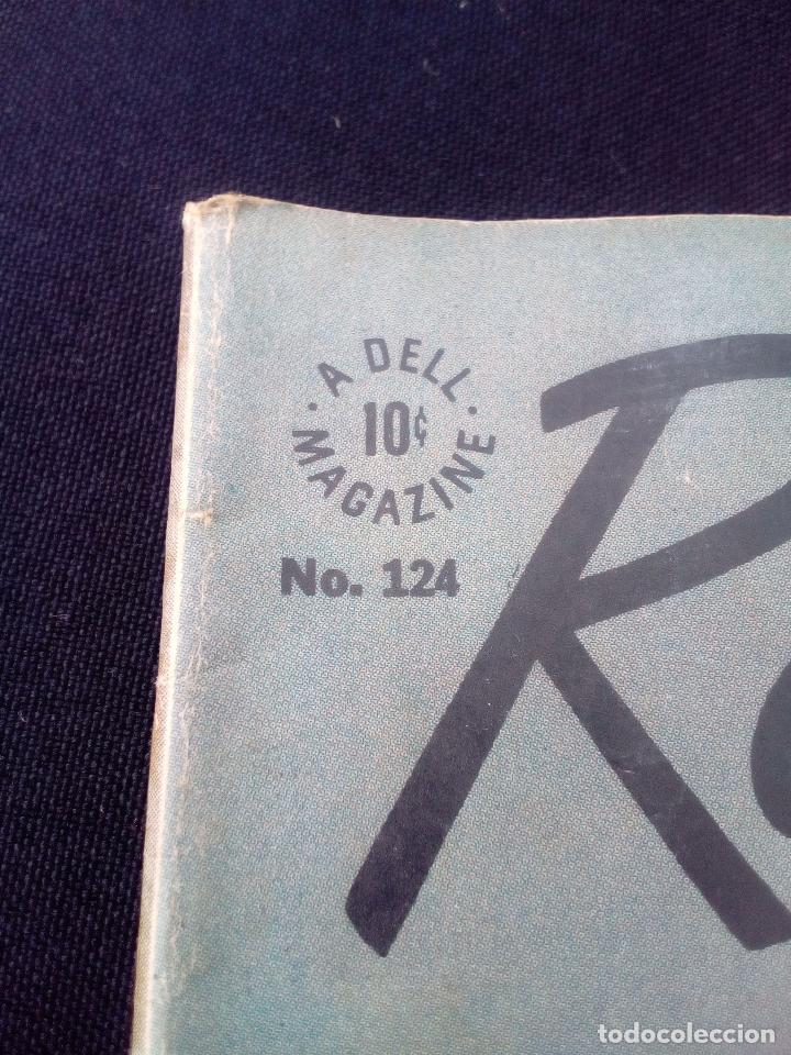 Tebeos: COMICS. ROY ROGERS A DELL MAGAZINE 124 - Foto 5 - 119730867