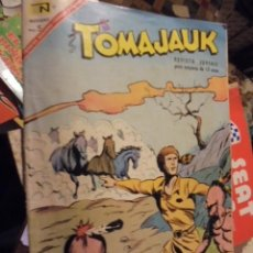 Tebeos: NOVARO 144 / AÑO 1967 - TOMAJAUK - ENVIO GRATIS. Lote 120144399
