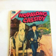Tebeos: HOPALONG CASSIDY -Nº.184 - AÑO 1970. Lote 120532119