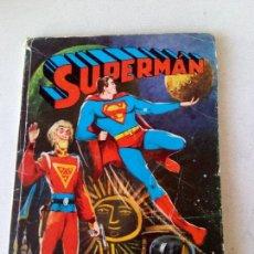 Tebeos: SUPERMAN LIBROCOMIC TOMO XLVI AÑO 1978. Lote 121424983