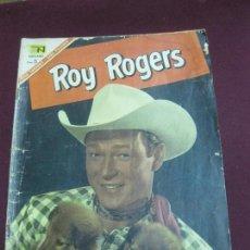 Tebeos: ROY ROGERS Nº 174. EDITORIAL NOVARO.1967.. Lote 121431711