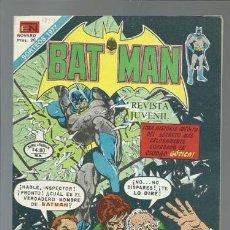 Tebeos: BATMAN 2-919, 1978, NOVARO, MUY BUEN ESTADO. Lote 121568539