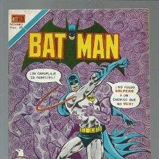Tebeos: BATMAN 2-921, 1978, NOVARO, MUY BUEN ESTADO. Lote 121568583