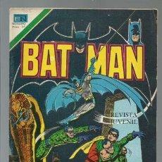 Tebeos: BATMAN 2-905, 1978, NOVARO, MUY BUEN ESTADO. Lote 121570963