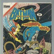 Tebeos: BATMAN 30, 1985, CINCO, BUEN ESTADO. Lote 121572763