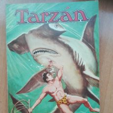 Tebeos: TARZAN LIBROCOMIC XIX.1968.MUY DIFÍCIL!!. Lote 121742271